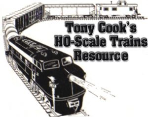 HO Scale Trains Resource