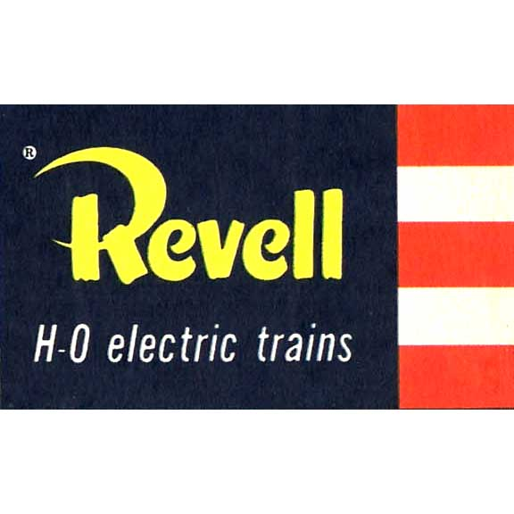 Coming Soon: Revell Trains