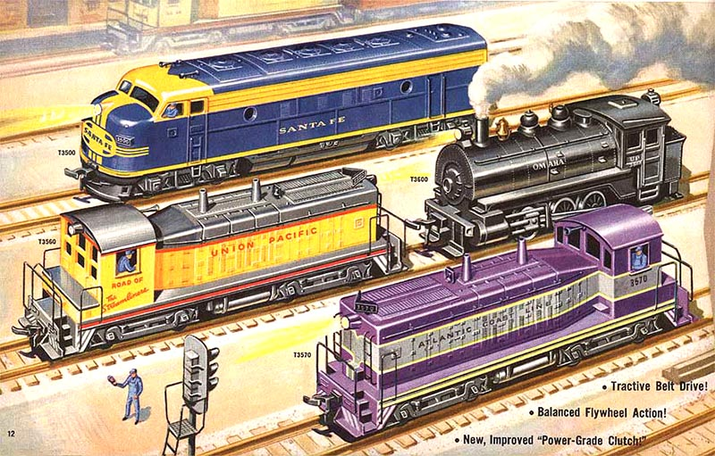 Revell Trains