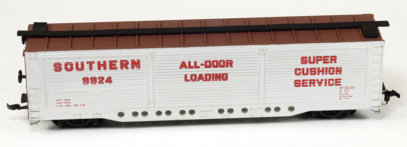 All-Door Boxcars