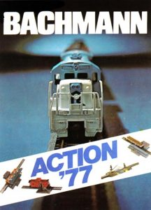 Bachmann Trains 1977