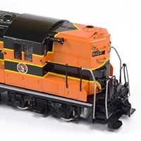 Tenshodo GP9 Diesel