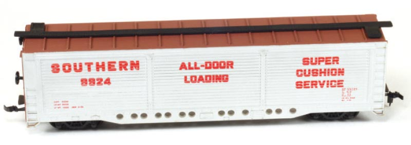 AHM All-Door Boxcar