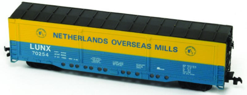 Bachmann All-Door Boxcar