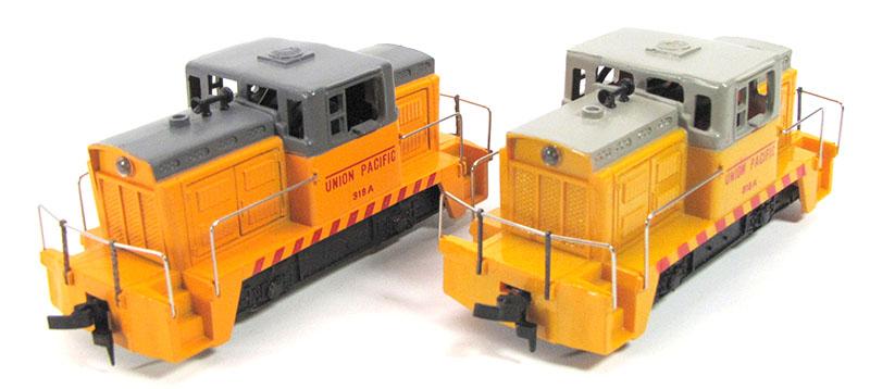 Plymouth Diesel