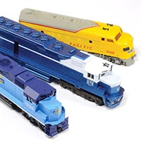 Coming Soon: Athearn Blue Box