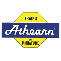 Athearn Blue Box Era Timeline