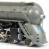 Coming Soon: Streamlined Hudson