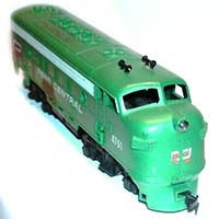 Coming Soon: Penn Central's 50th Anniversary