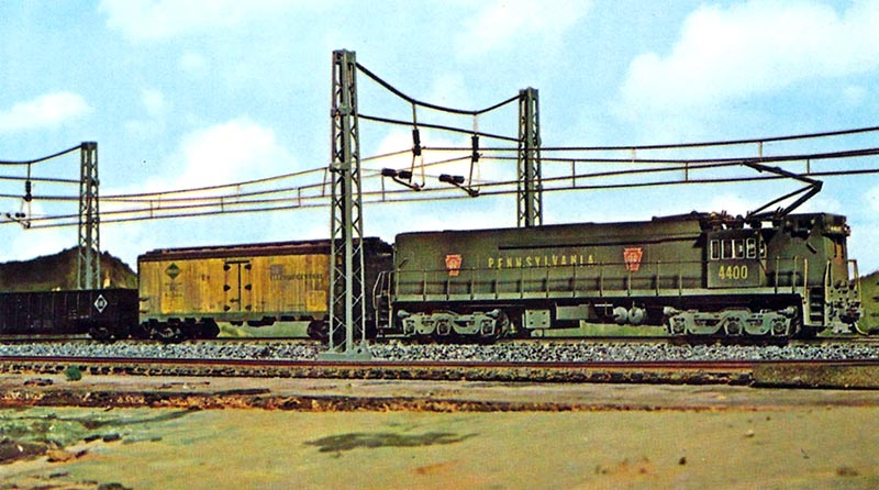 Alco Models 1967 Wish Book