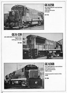 Alco Models Catalog