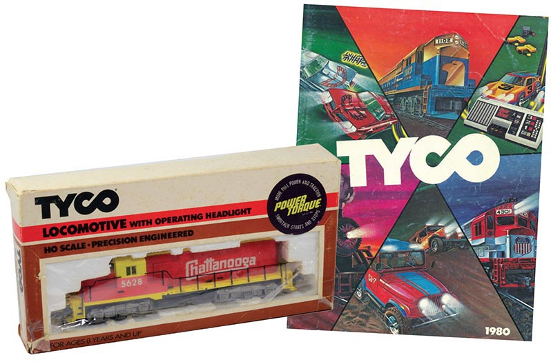 Tyco Collectibles