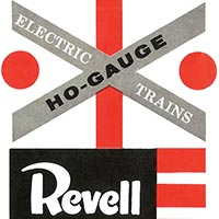 Classic Literature from Revell Trains