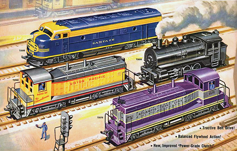 Coming Soon: An Intro to Revell Trains