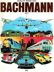 Bachmann Trains 1971