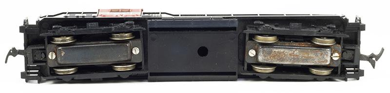 Mehano RS-11
