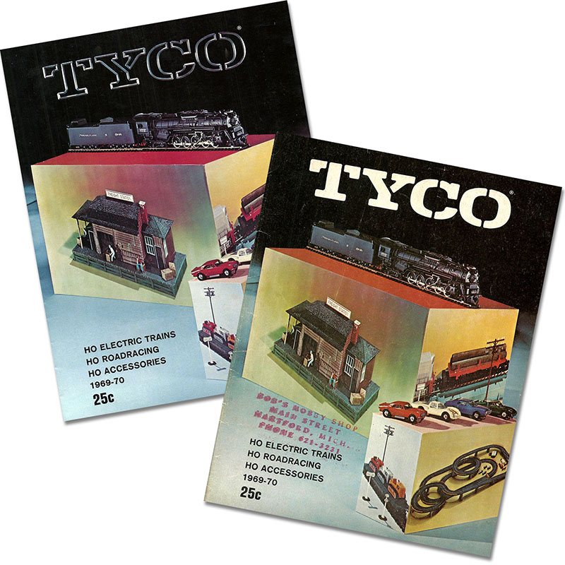 TYCO Catalog