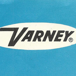 Varney in the late 1960s