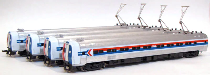 Emptying My Piggy Bank for Amtrak